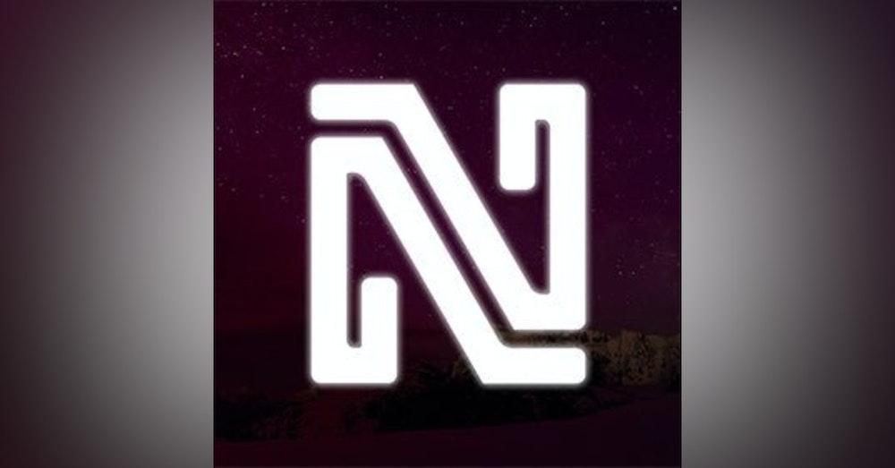 Episode 134 - NotAWiz4rd of the NoirCoin Team