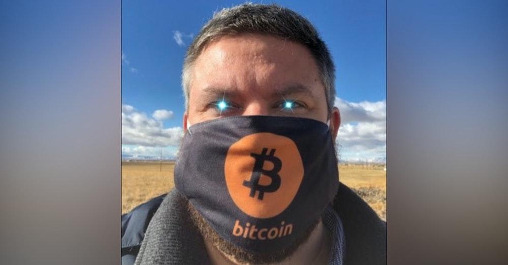 Episode 156 - Philosopher and Bitcoiner Bradley Rettler @rettlerb