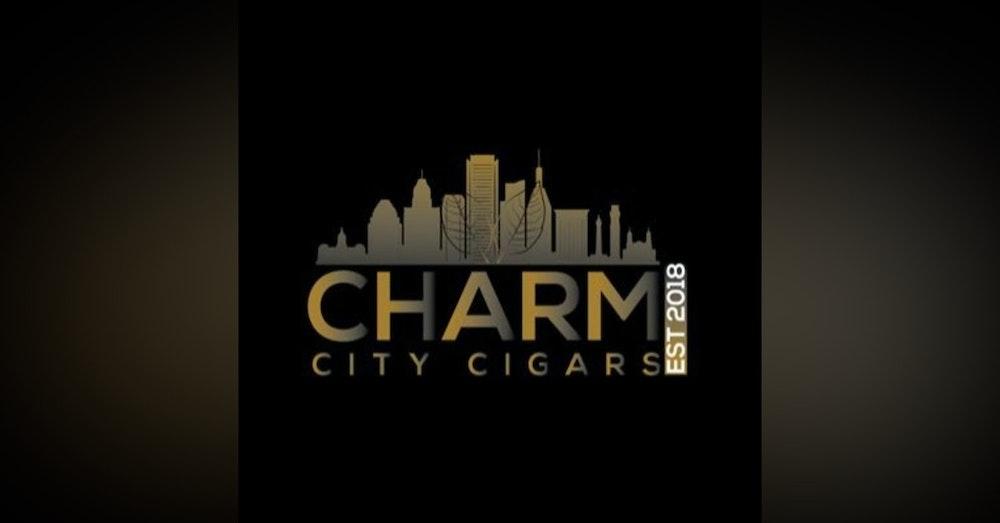 Episode 174 - Gia of @charmcitycigars