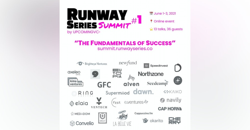 [ANNONCE] Runway Series Summit : The Fundamentals of Success.