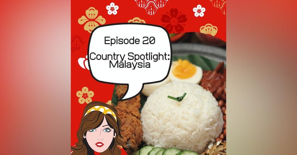 Country Spotlight: Malaysia