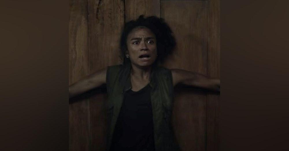 Fandom Hybrid Podcast #113 - The Walking Dead S11E6