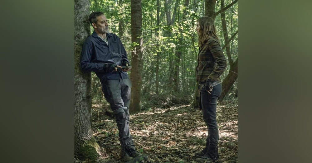 Fandom Hybrid Podcast #115 - The Walking Dead S11E7
