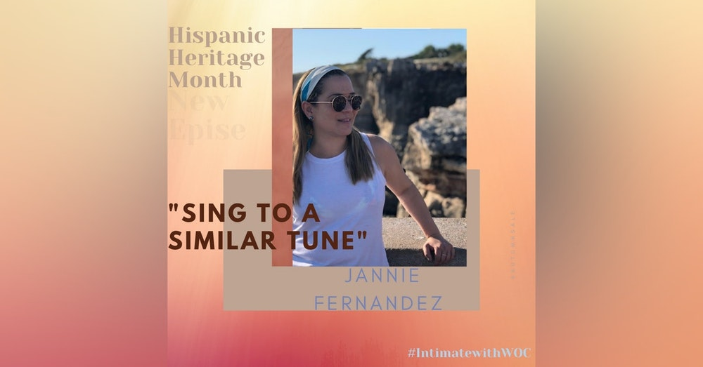 """""""Sing to a Similar Tune"""" with Jannie Fernandez"""