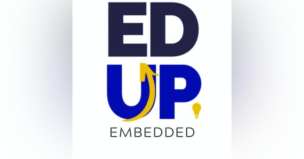 24: BONUS: EdUp Embedded Panel - with Higher Education Leaders