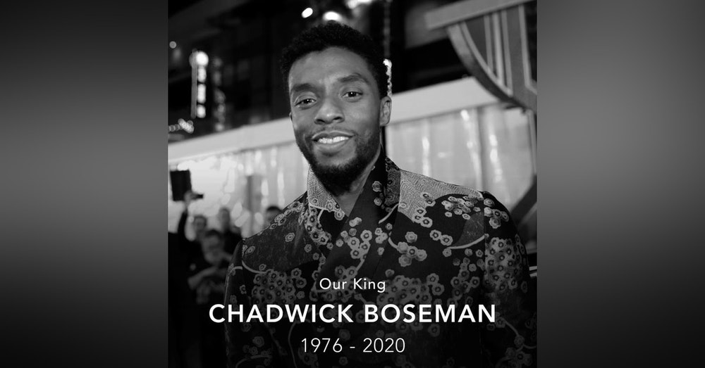 FlickThat Pays Tribute to Chadwick Boseman and Takes on Movie Theaters / COVID-19