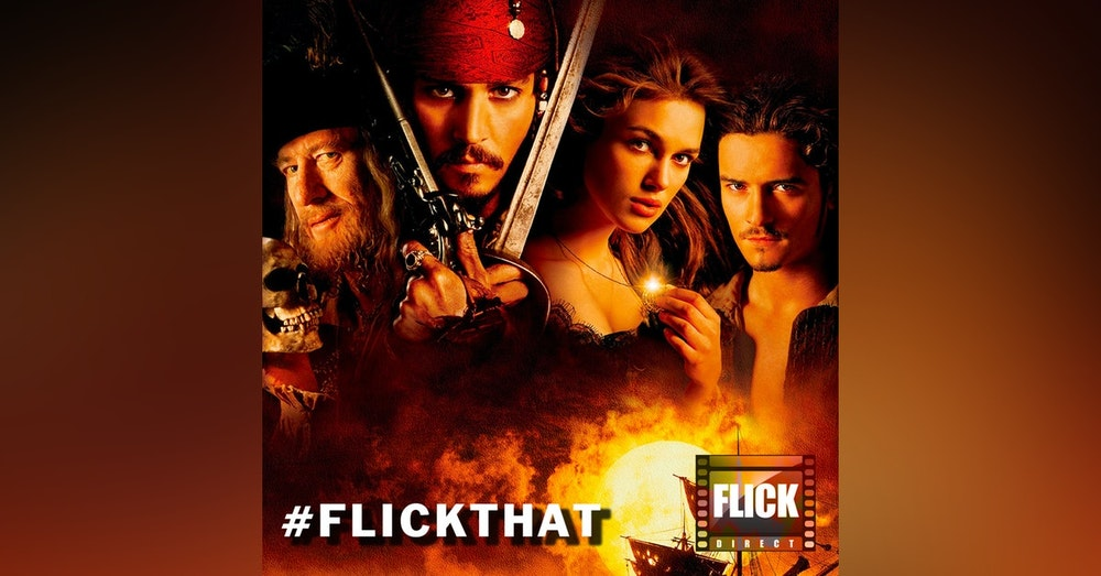 FlickThat Takes on Pirates of The Caribbean
