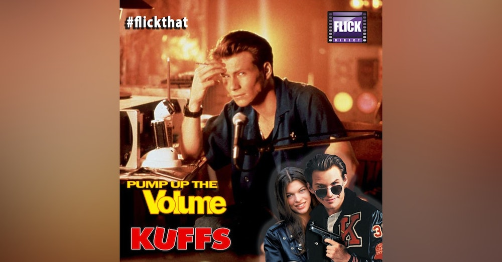 FlickThat Takes on Christian Slater, The Early Years
