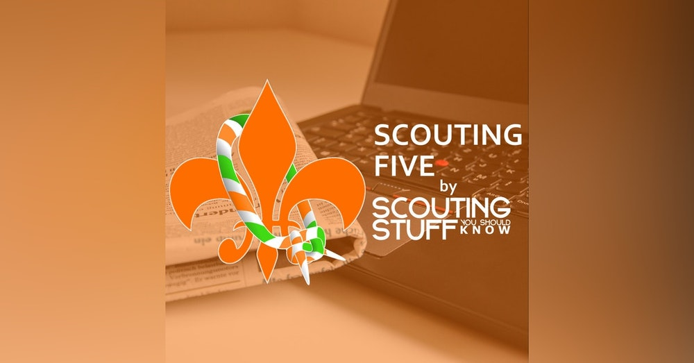 Scouting Five 068 - Week of April 8, 2019