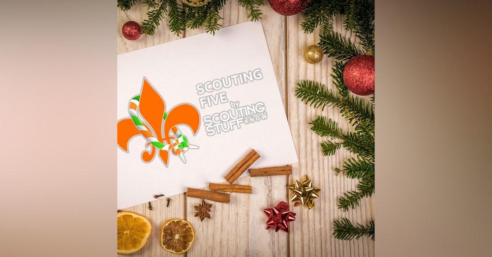 Scouting Five - Week of December 16, 2019