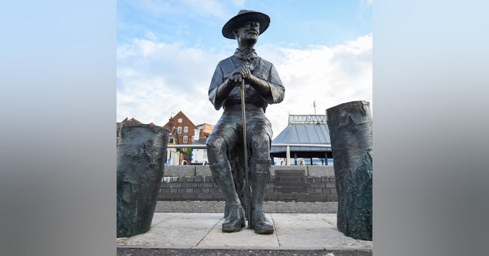 Robert Baden-Powell Allegations & Truth