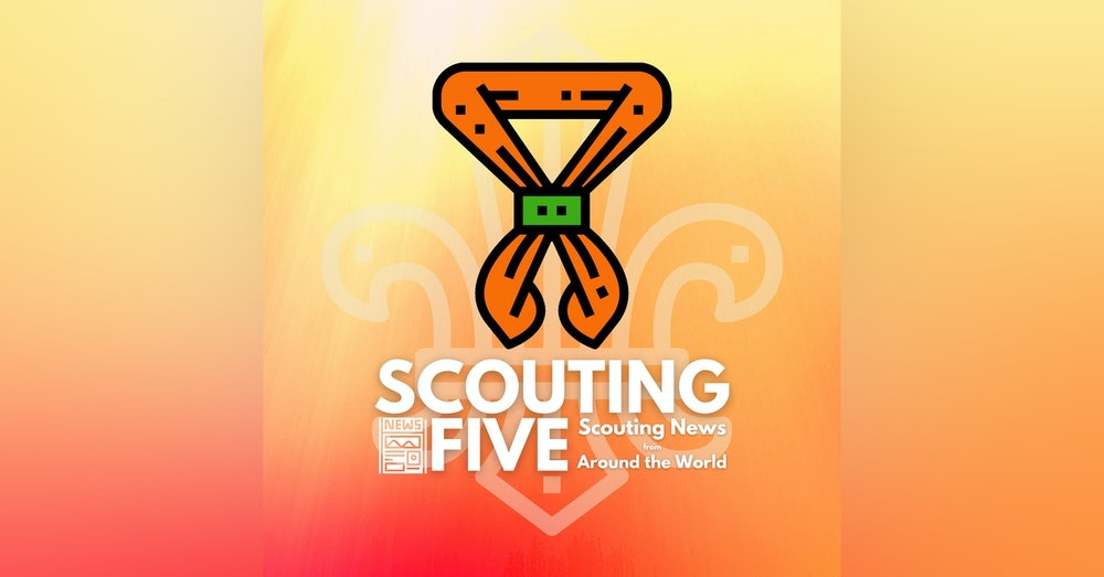 Scouting Five - Week of January 11, 2021