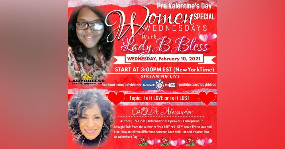 #22 February 10, 2021 - (OLIA Alexander) Women Wednesday