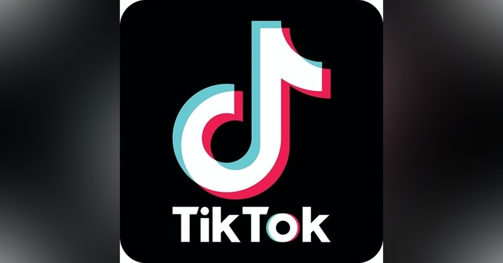 Tik Tok, a threat to US security. Really ?