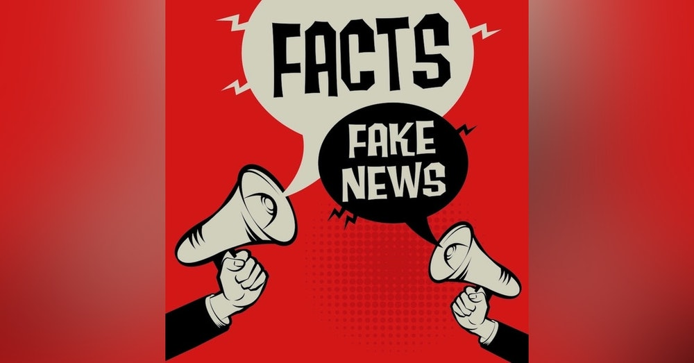 Disinformation and Fake News: How to spot it and How to avoid it.