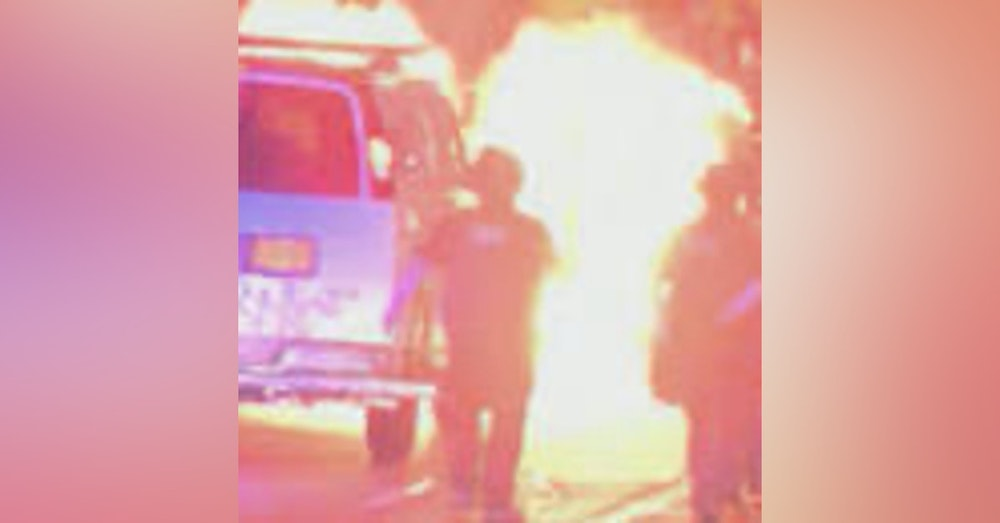 "Riots, Looting, Curfews and Chaos in America""s Cities : Is Police Brutality the Cause ?"