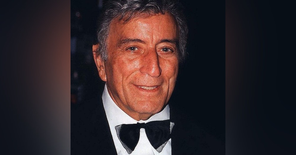 Tony Bennett to honor SF's frontline Covid-19 workers:. I left my heart in San Francisco.