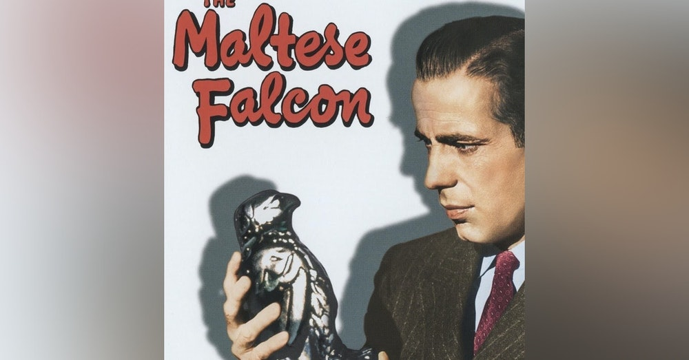 The Maltese Falcon. John Huston/Dashiell Hammett, 1941