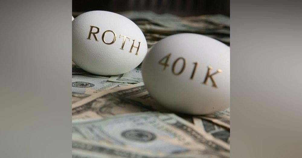 Living on Lockdown: the Art of Managing your 401k