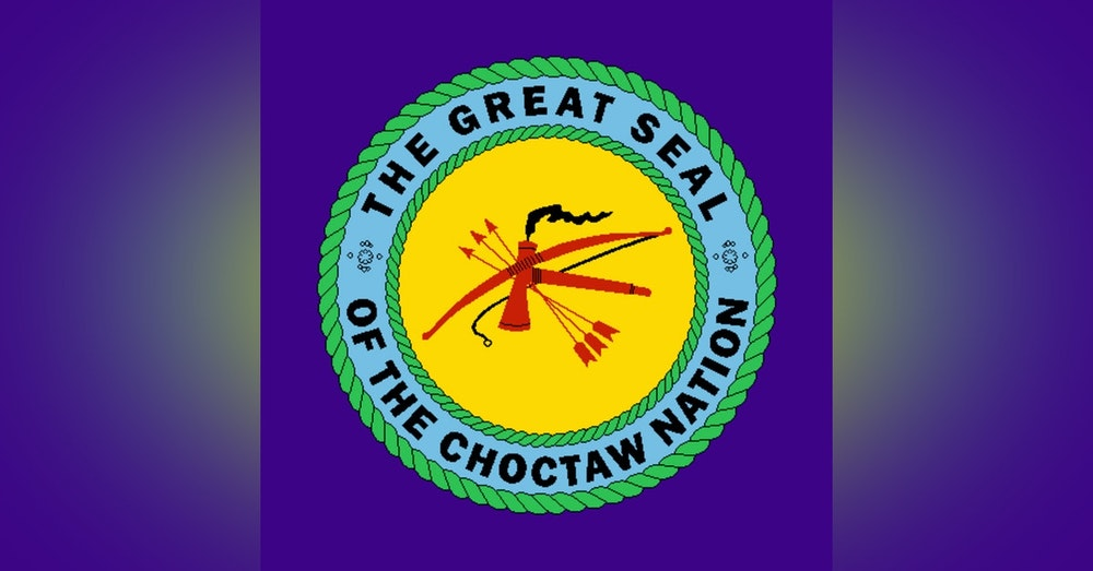 The Irish and the Choctaw Nation: a debt of gratitude repaid.