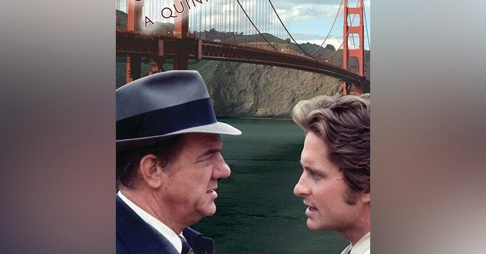 The Streets of San Francisco. Michael Douglas. Karl Malden. 1972-1977.