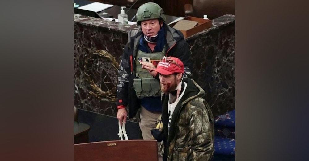 Militarization of Politics must Stop