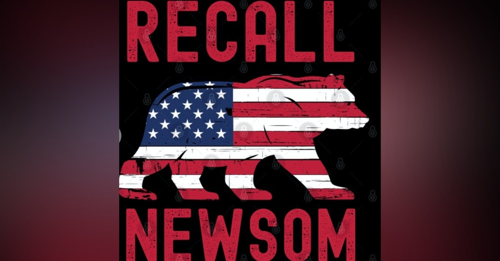 California Recall garners more than 2 million signatures. An interview with Professor David McCuan