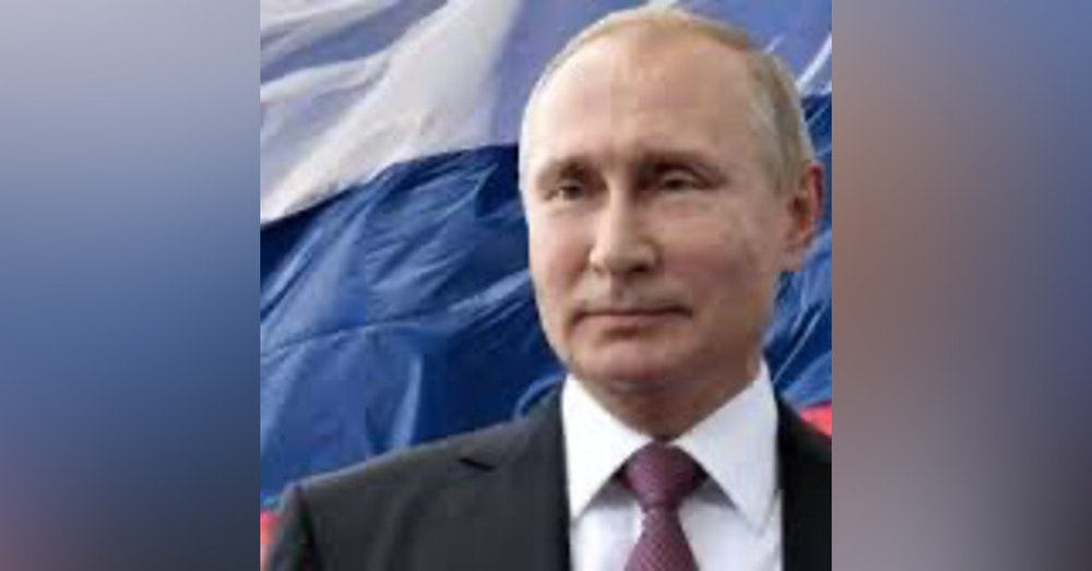 How will Putin test Biden ? A conversation with Professor Andrei Tsygankov, Professor of International Relations and Political Science, San Francisco State University.