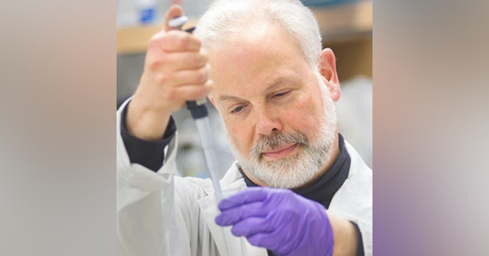 Canada's mysterious brain disease: In conversation with Professor Dr. Neil Cashman.