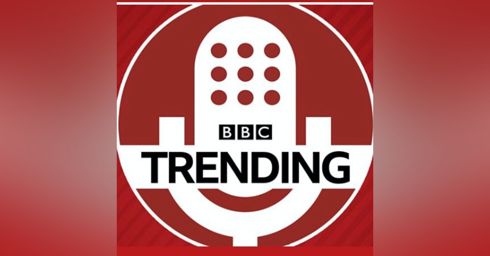 BBC Trending: Social Media watchdog. An interview with editor Mike Wendling