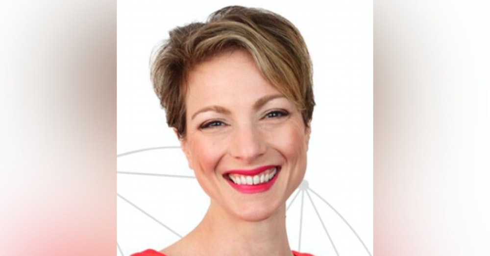 Productive Intuition: Connecting to the Subtle. Talking with author AdaPia d'Errico