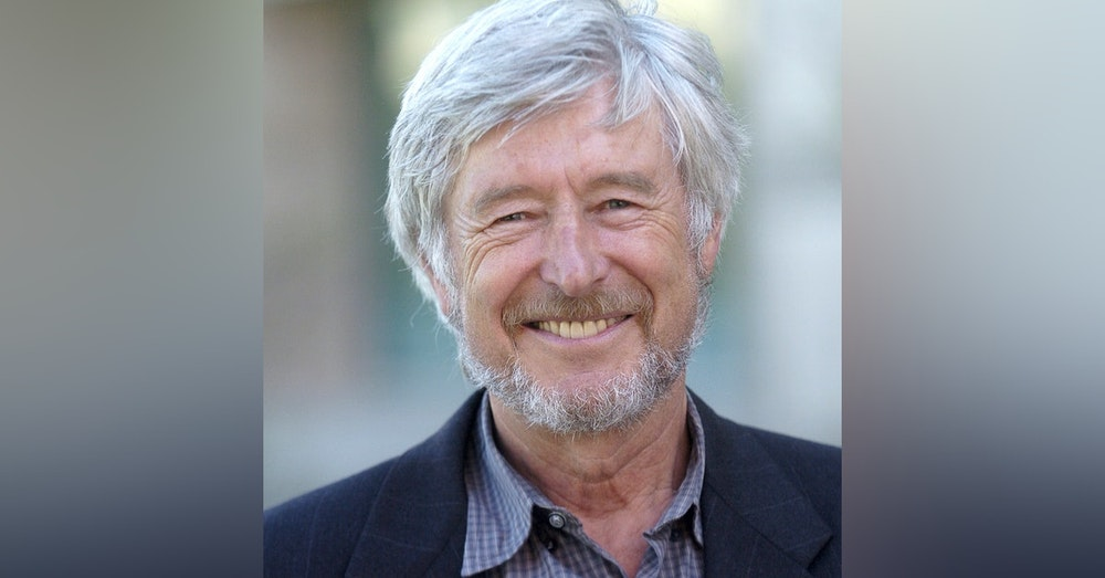 Life Science Breakthroughs: Talking with Dr. Regis Kelly, UC San Francisco
