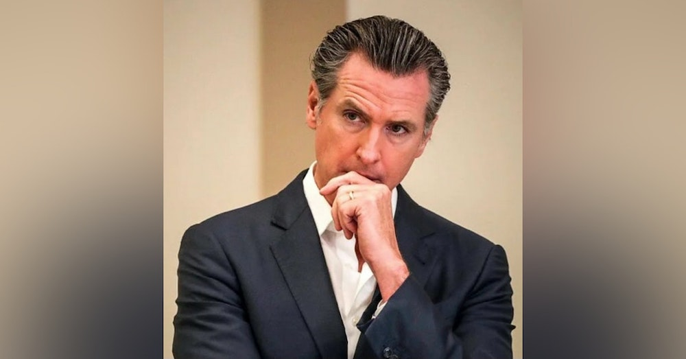 Newsom's Recall: Opinion Polls and Issues.