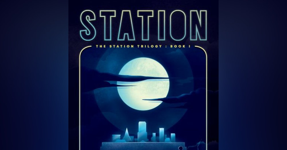 Station: In conversation with author Jarrett Brandon Early.