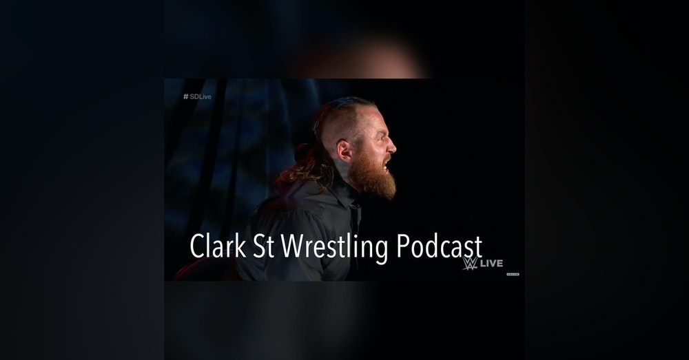 IS THIS THE END FOR ALEISTER BLACK? SMACKDOWN LIVE REVIEW