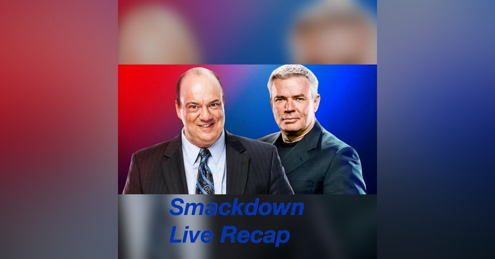 Was this the Worst Smackdown Live Episode??? Smackdown Live Recap