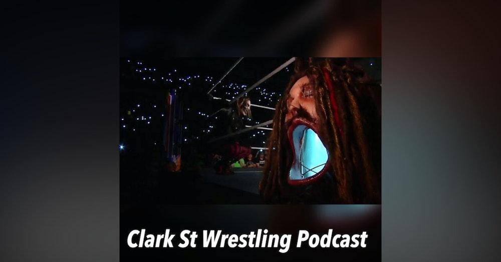SummerSlam 2019 Post Show