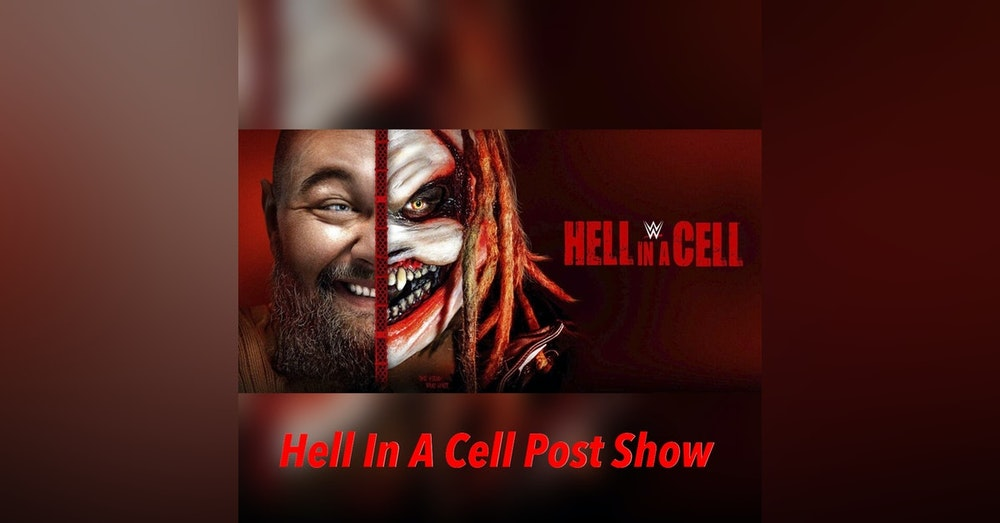 HELL IN A CELL 2019 W/ Monday Night Raw Recap
