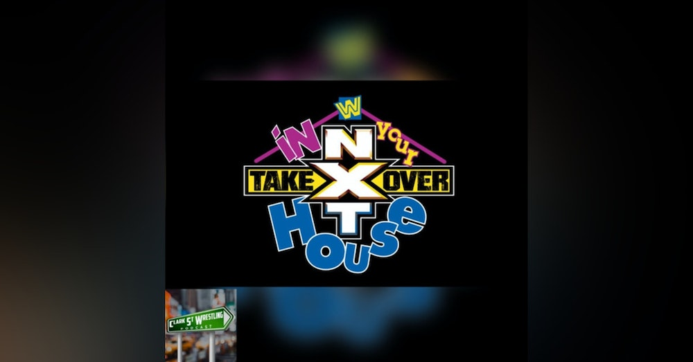 Is This The End For Adam Cole???!!! NXT TakeOver: In Your House Predictions