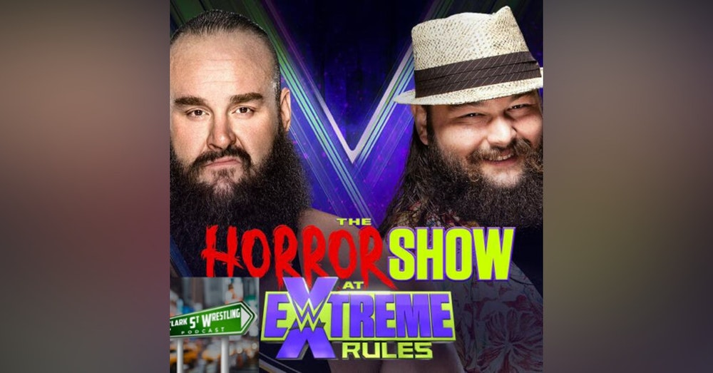 The Horror Show Extreme Rules Predictions