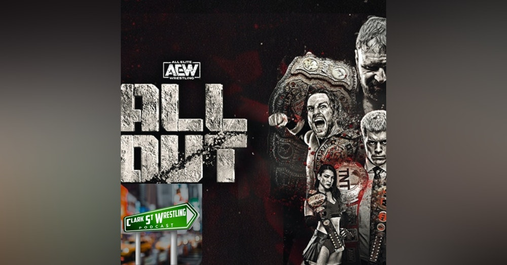 AEW ALL OUT 2020 Predictions