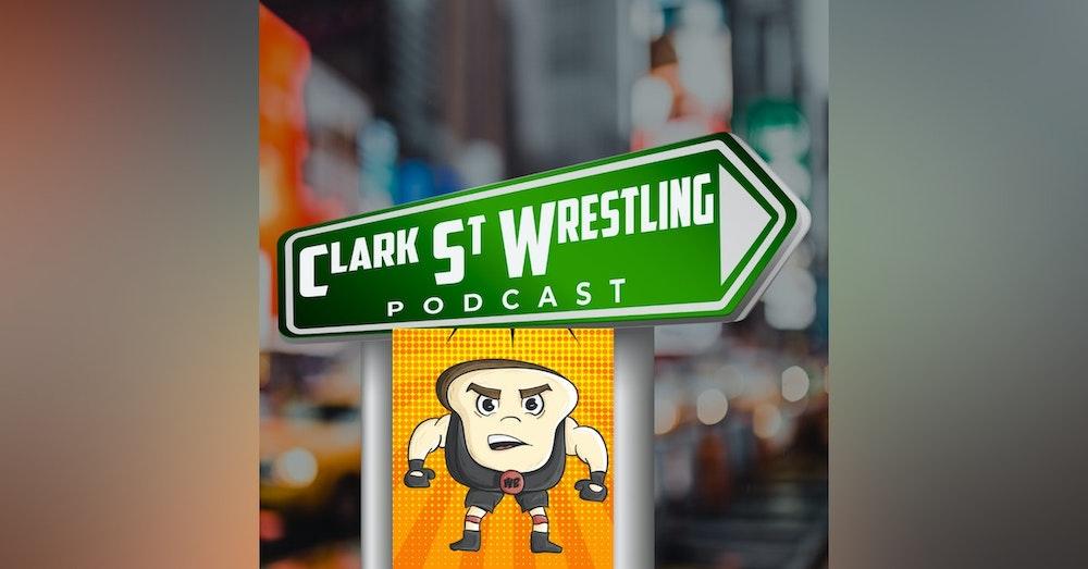 Jaydee Talks Wrestling With Clark St. (Interview/Recap)