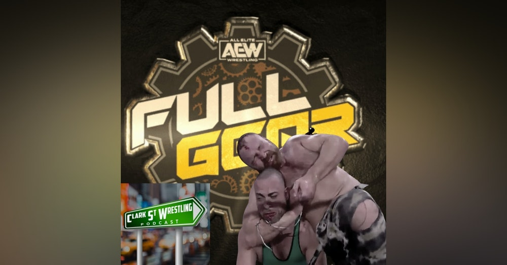 AEW Brought It For This PPV!!! ( AEW Full Gear)