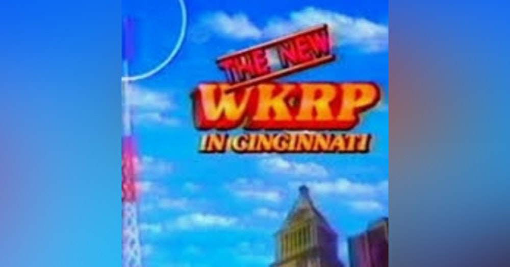 The New WKRP--Jennifer And The Prince