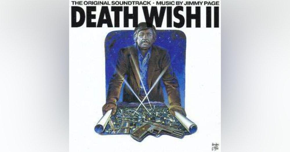 Death Wish ll Soundtrack