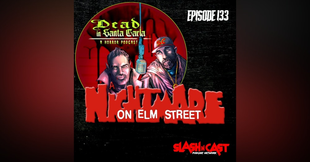 E133. A Nightmare on Elm Street (1984) | Discussion/Review