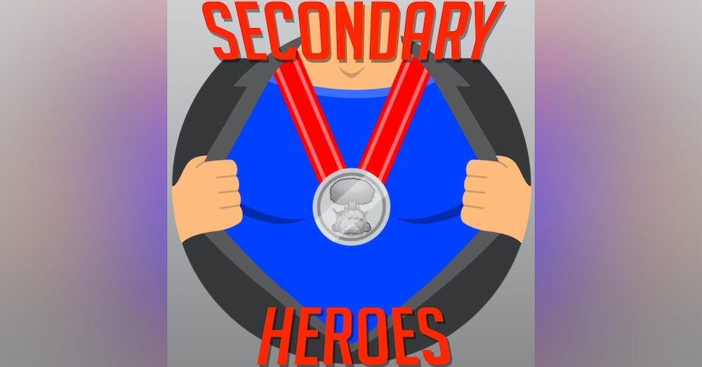 Secondary Heroes Podcast Episode 68: The Biggest Summer Movie Bombs Of All Time