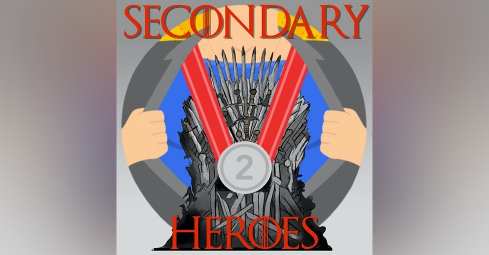 Game Of Thrones Season 8 Episode 1 Special Edition Podcast