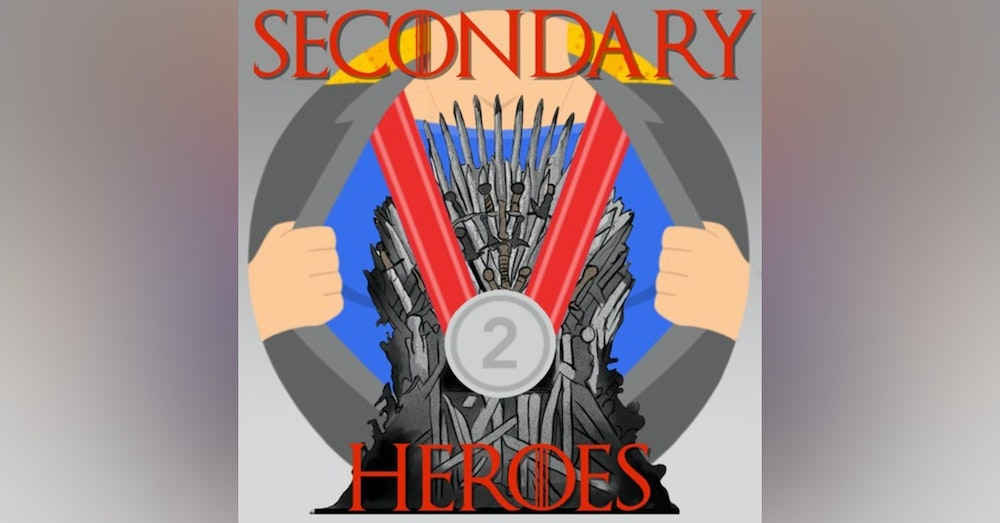 Game Of Thrones Season 8 Episode 2 Special Edition Podcast