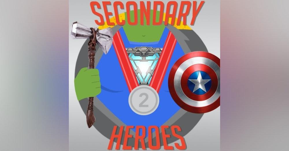 Episode 11: Avengers Endgame Review